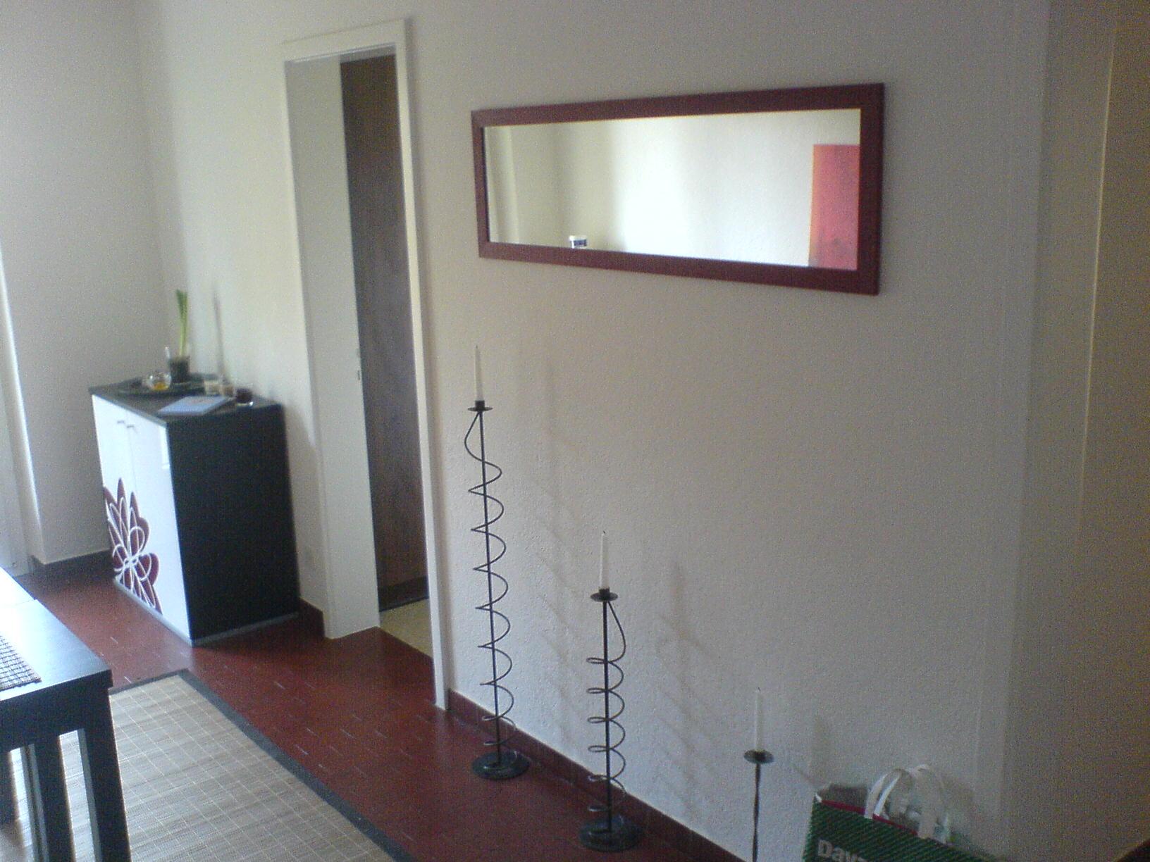 Meine neue wohnung inneneinrichtung heiniger net for Wohnungen inneneinrichtung